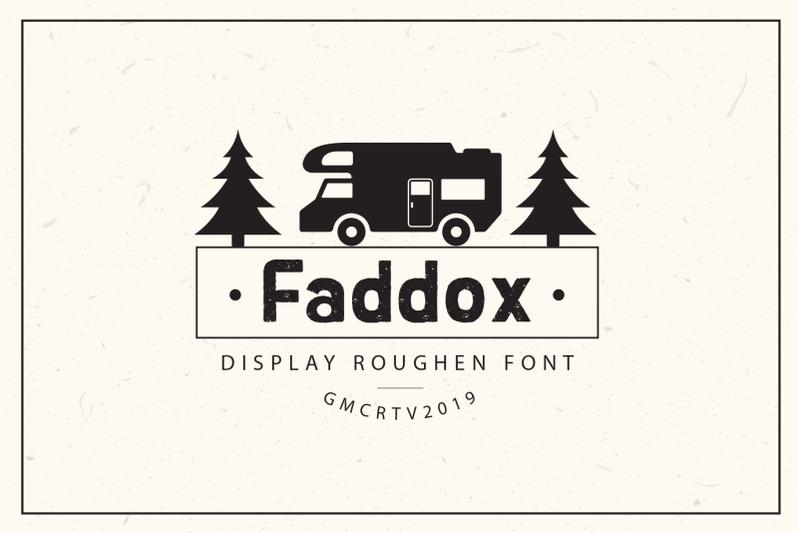 faddox