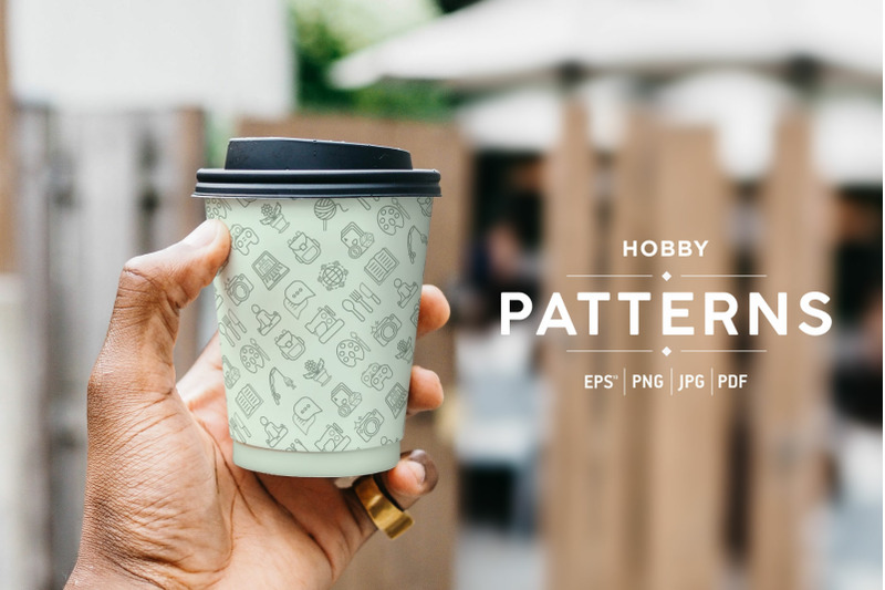 hobby-patterns-collection