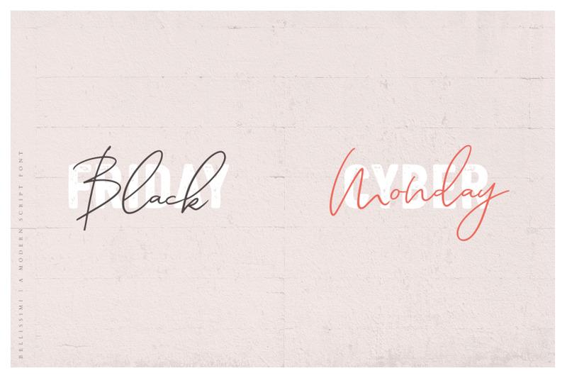bellissimi-6-free-logo-templates