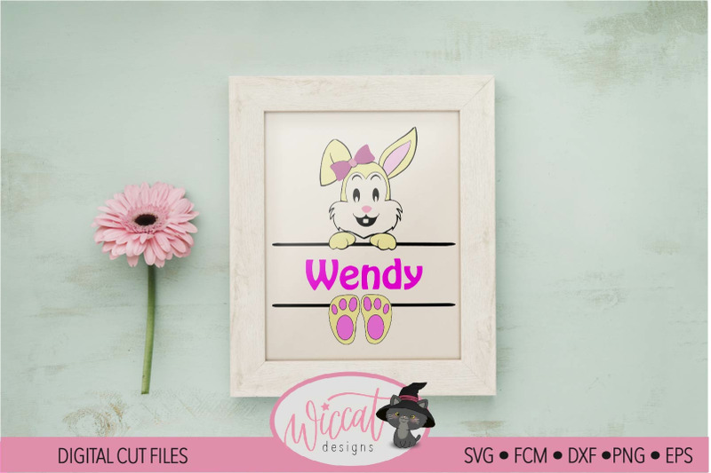 easter-name-banner-with-easter-bunny-for-boy-and-girl