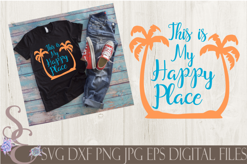 this-is-my-happy-place-svg