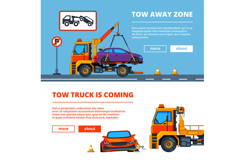 car-accident-in-town-illustrations-of-car-evacuation