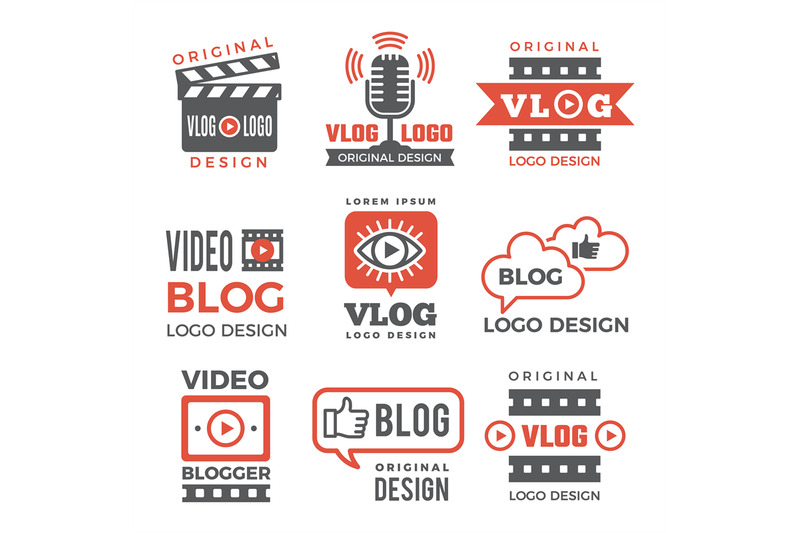 various-logotypes-for-tv-channels-and-vloggers