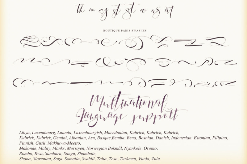 boutique-paris-modern-script