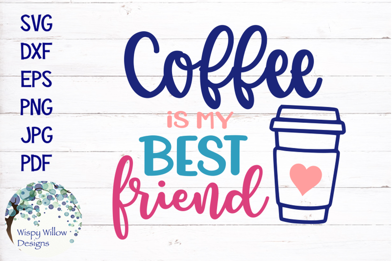 coffee-is-my-best-friend