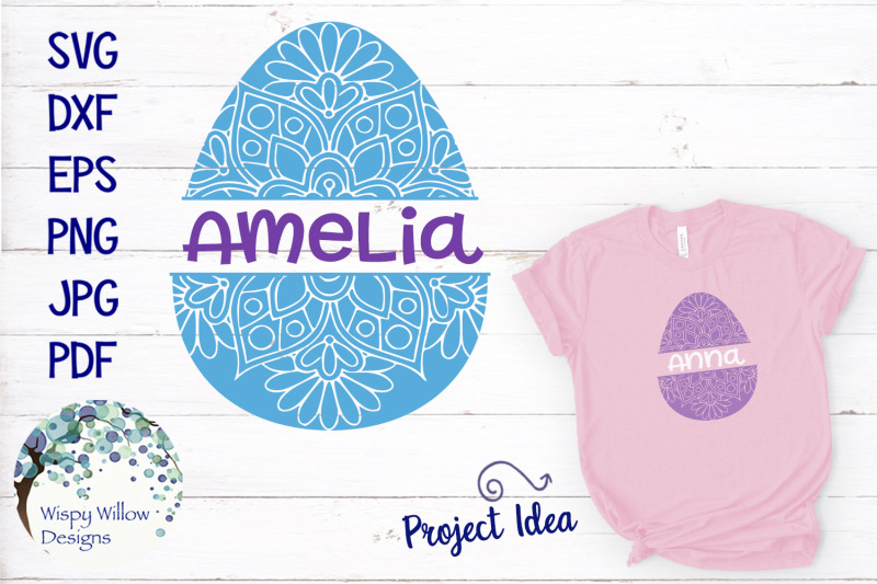 personalized-easter-egg-mandala-zentangle-svg