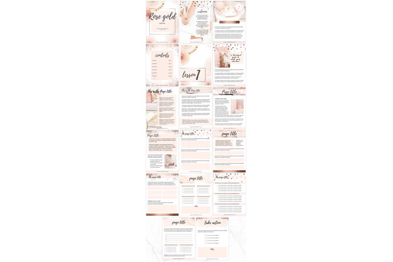 canva-ebook-templates-rose-gold