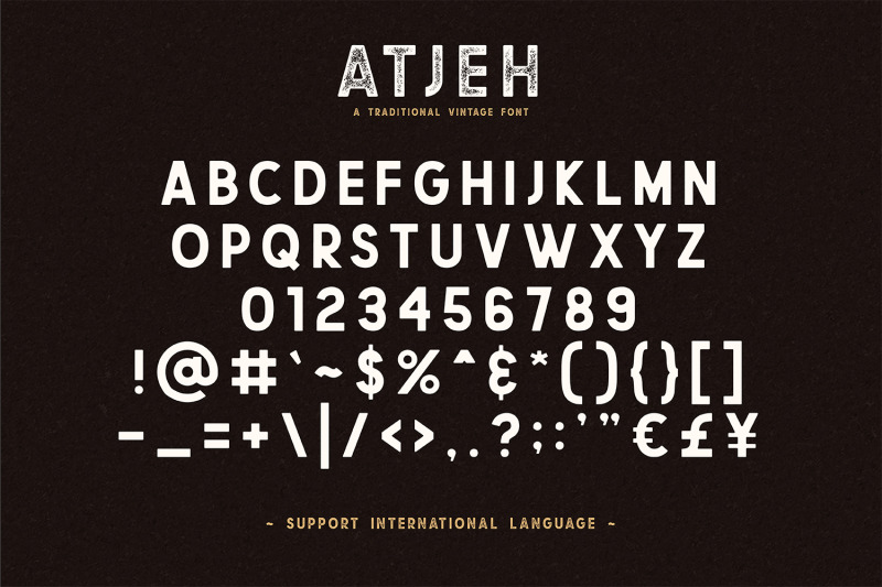 atjeh-a-traditional-vintage-font-4-font-files