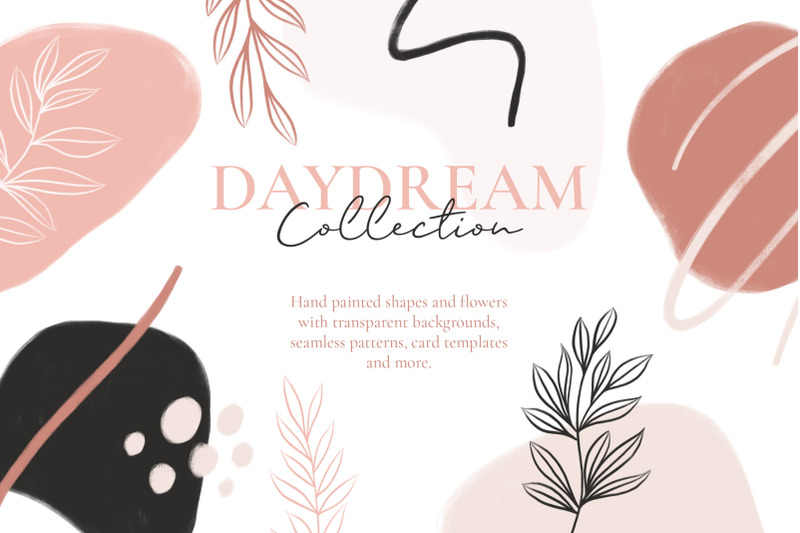 daydream-collection