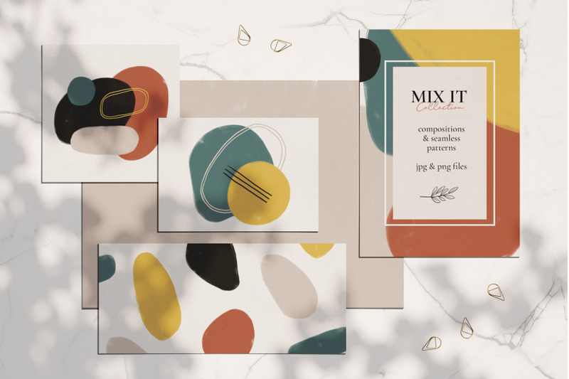 mix-it-collection