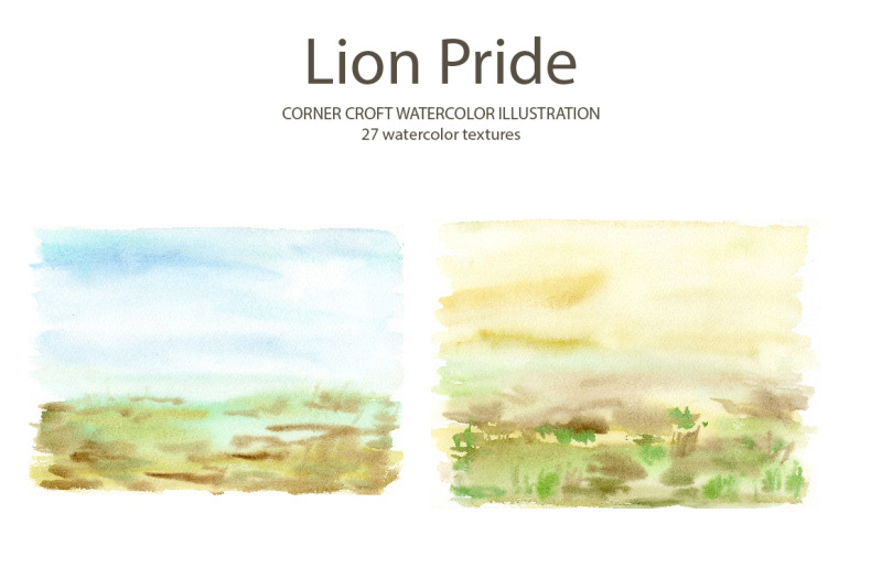 waterolor-lion-family-clipart