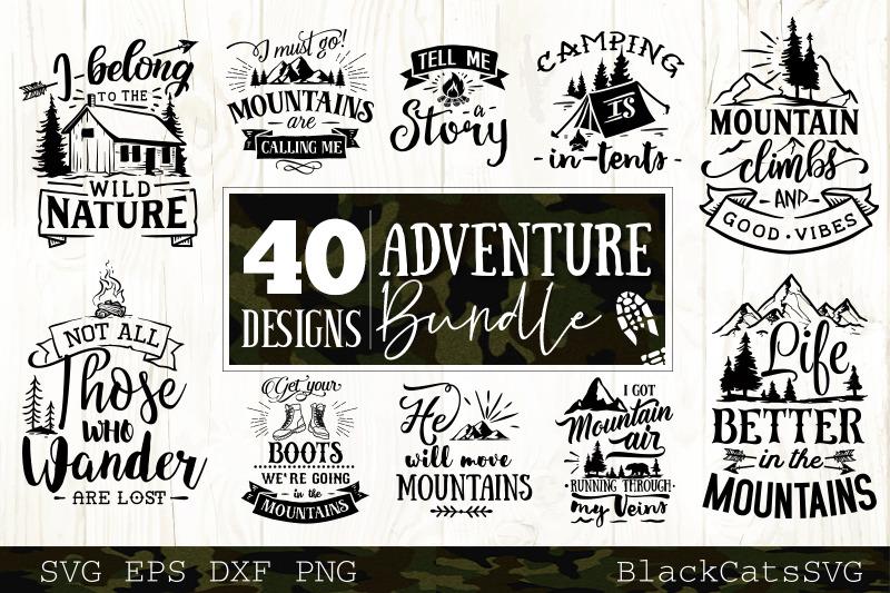 adventure-svg-bundle-40-designs-mountains-and-camping-svg-bundle