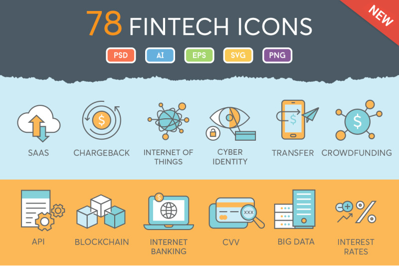 fintech-icons