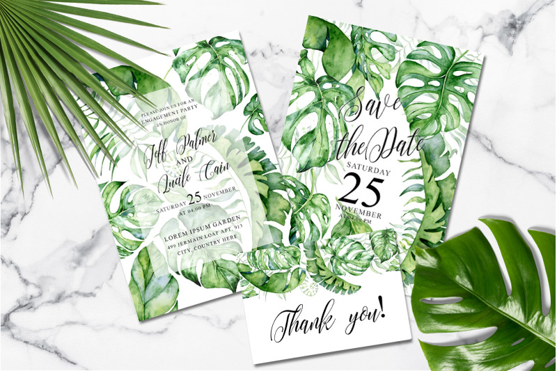 tropical-greenery-wedding-suit