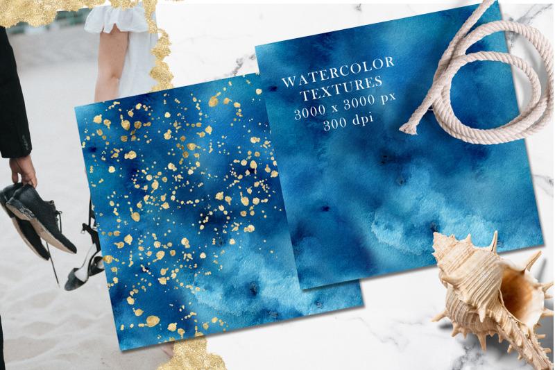 ocean-wedding-invitations-suit