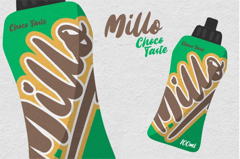 millo-script