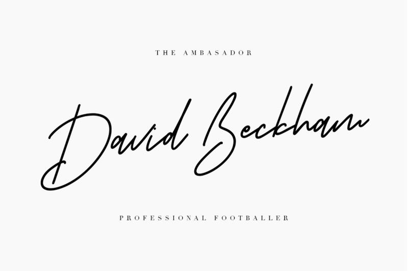 susanti-signature-font