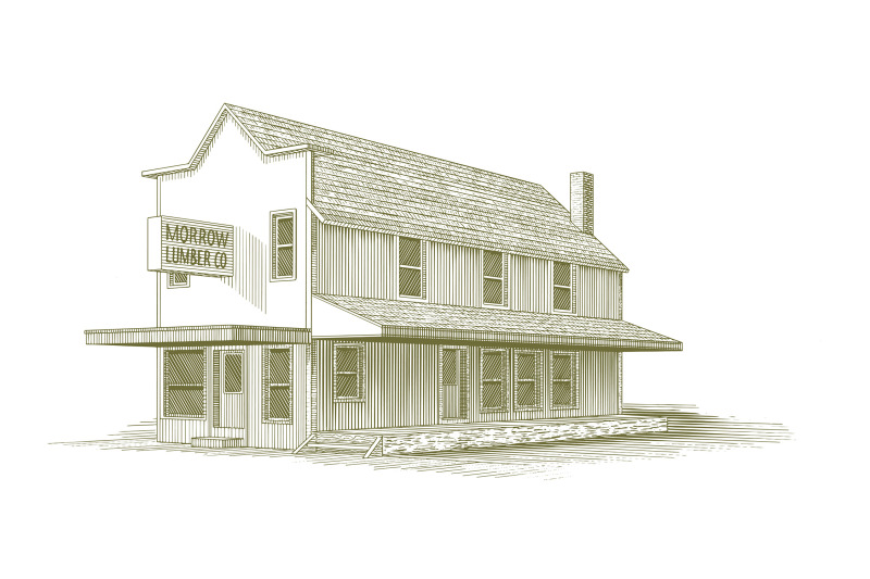 morrow-lumber-company
