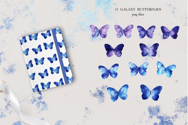 galaxy-watercolor-collection