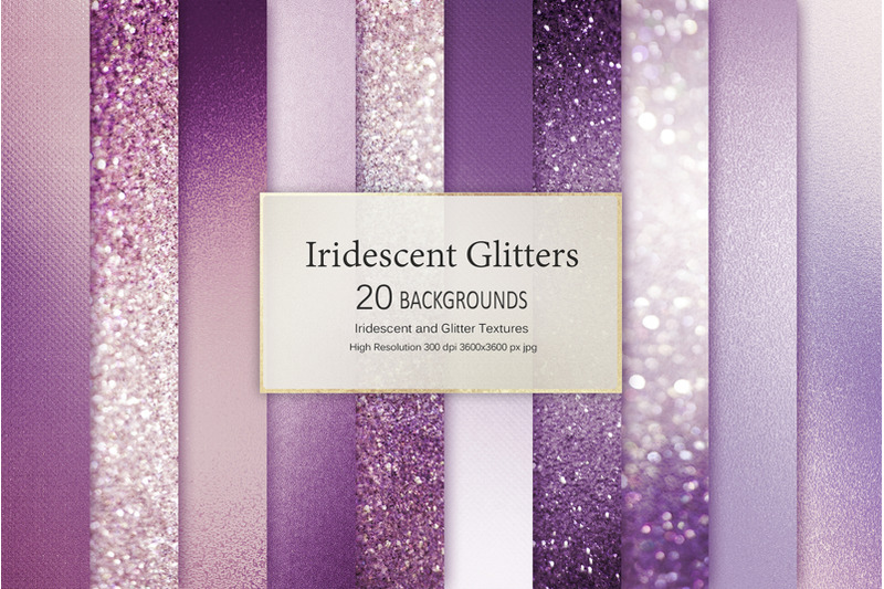 iridescent-and-glitter-foil-textures