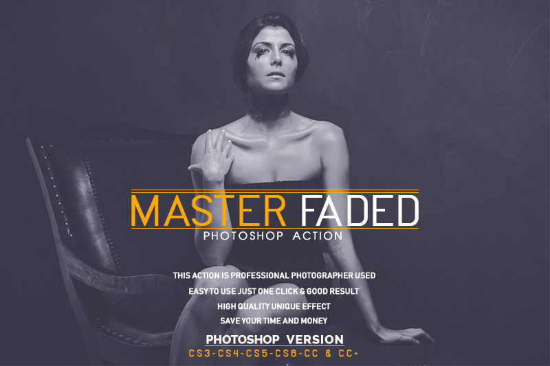 master-faded-photoshop-action