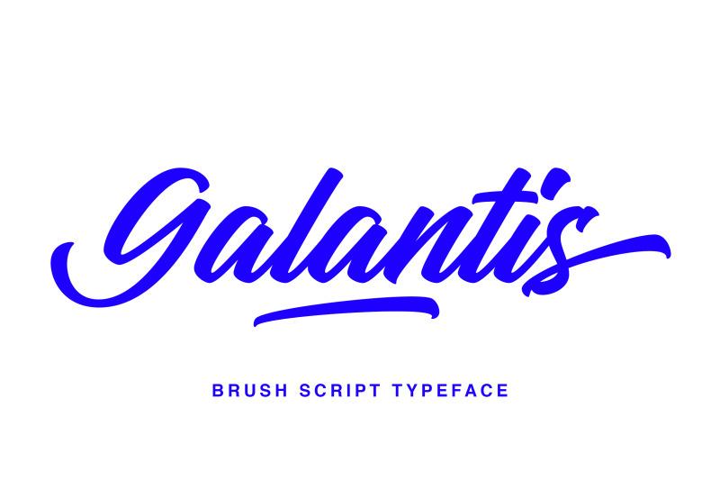 galantis-script