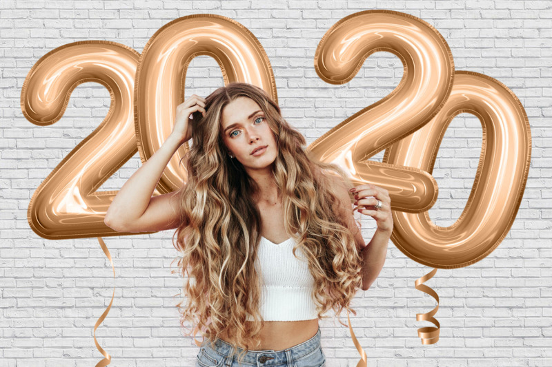 foil-number-balloons-photo-overlays