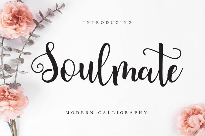soulmate-script
