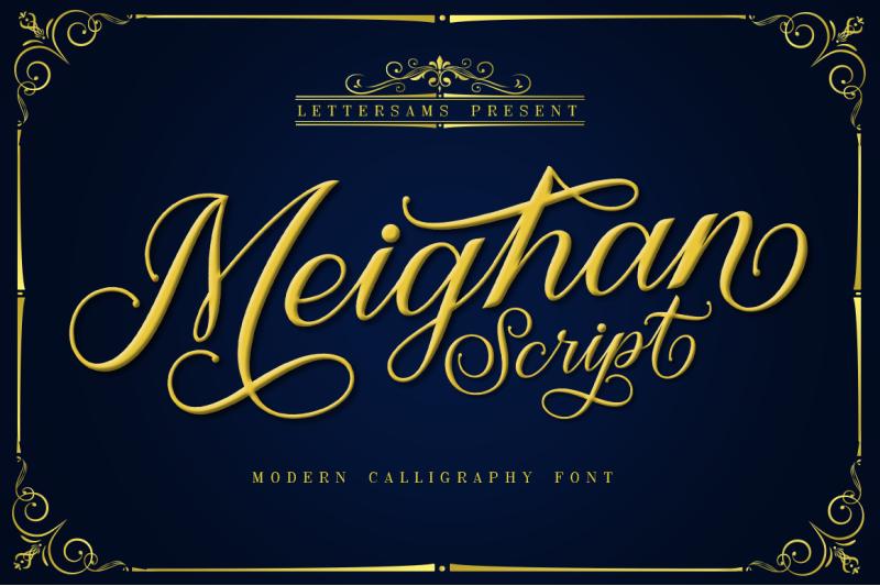 meighan-script