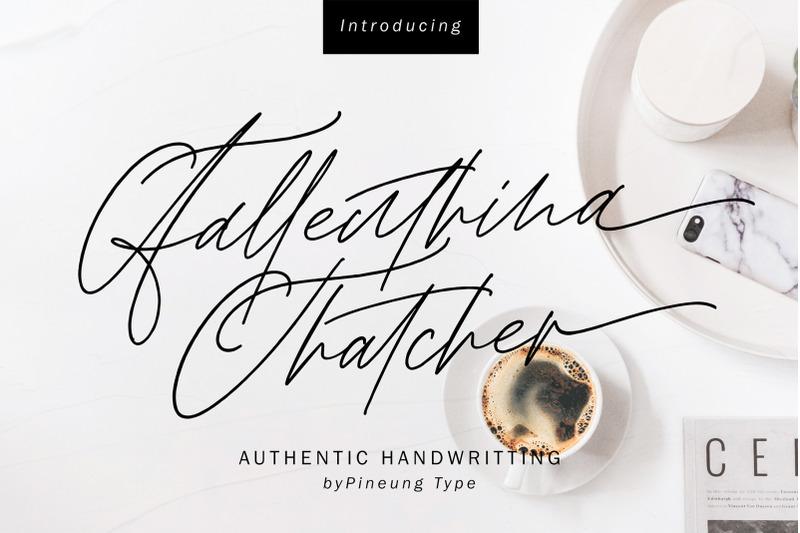 fallenthina-thatcher