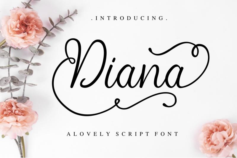 diana-script