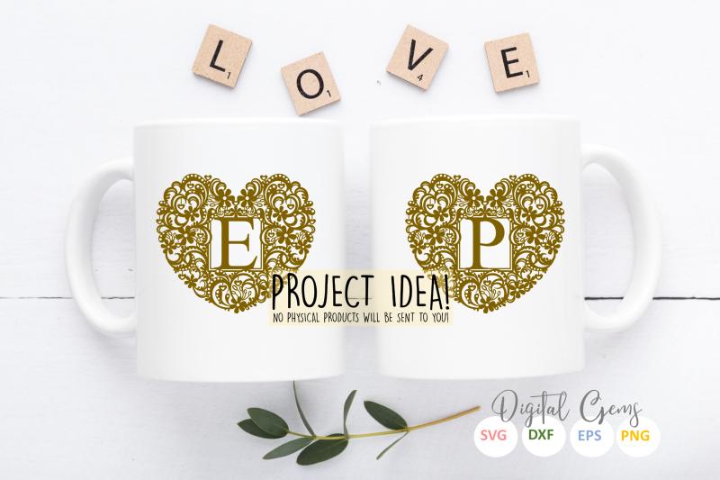 heart-alphabet-paper-cut-designs