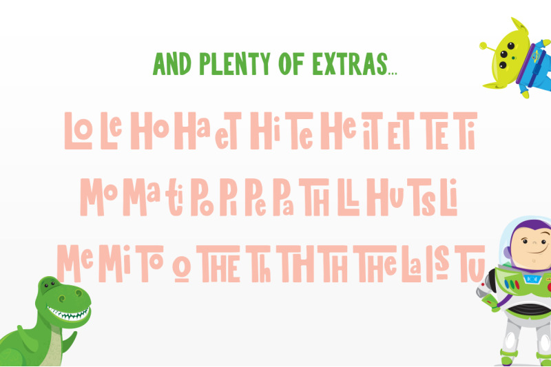 playtime-font
