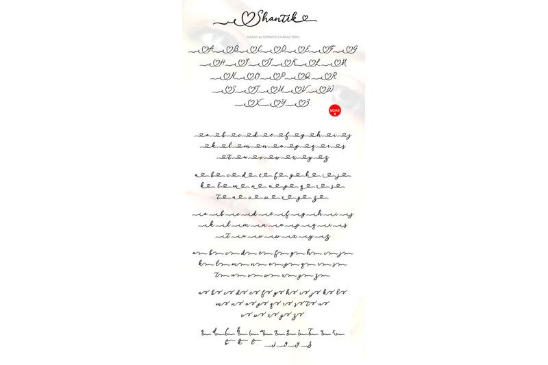 shantik-script