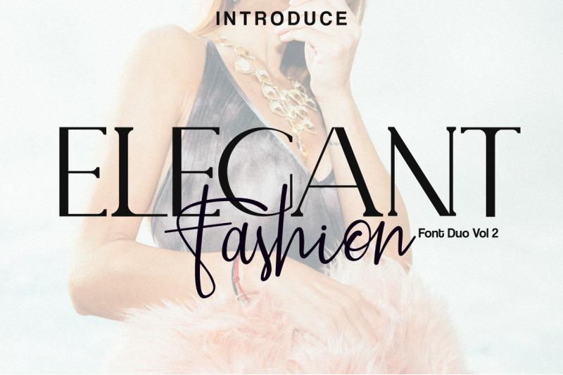 elegant-fashion-duo