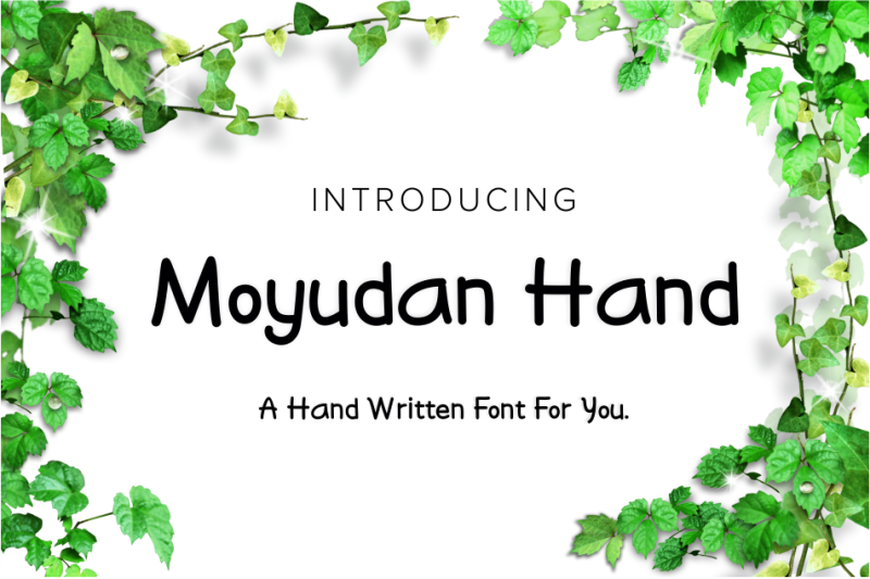 moyudan
