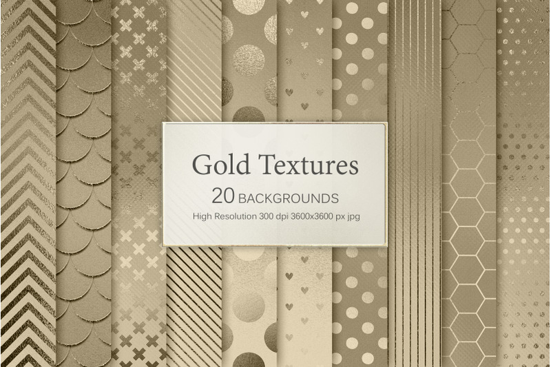 gold-textures