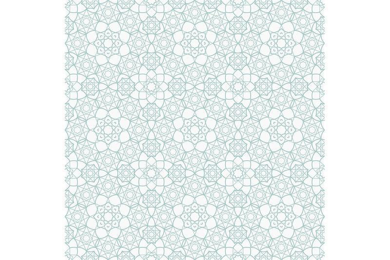 islamic-seamless-pattern
