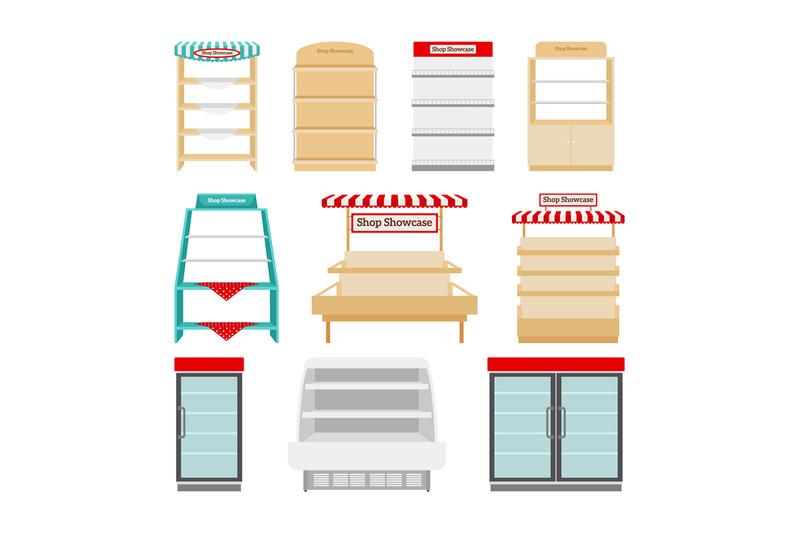 store-shelves-or-shop-showcases
