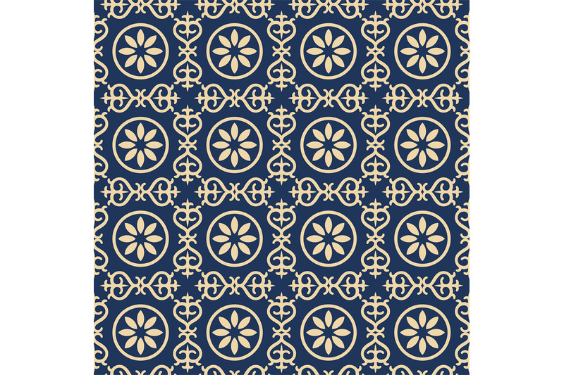bicolor-vintage-pattern