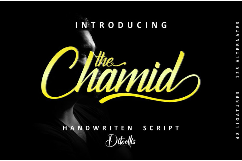 the-chamid