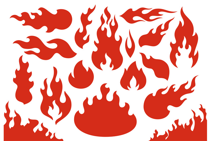 blazing-fire-flames-flaming-red-wildfire-fiery-or-racing-flame-blazi