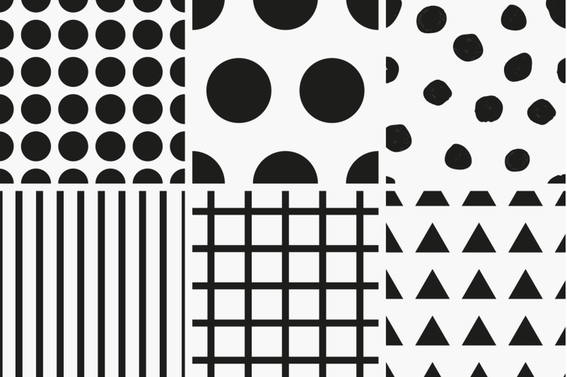 memphis-seamless-patterns