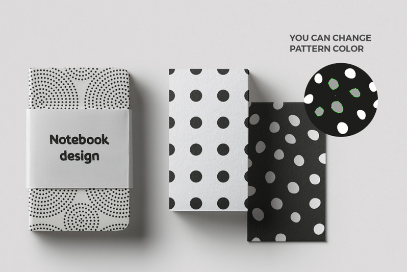 polka-dots-seamless-patterns