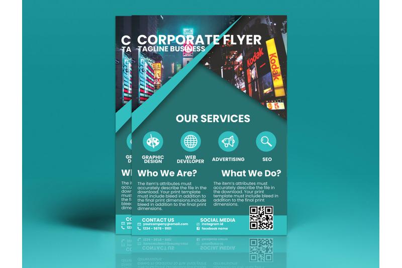 modern-corporate-flyer-design