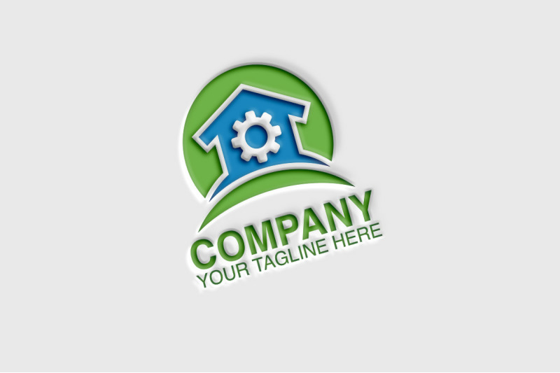 eco-house-gear-logo