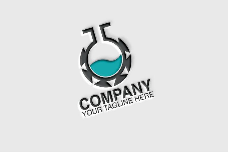 lab-gear-logo-template