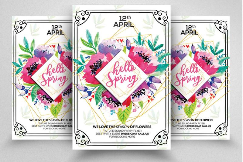 hello-spring-flyer