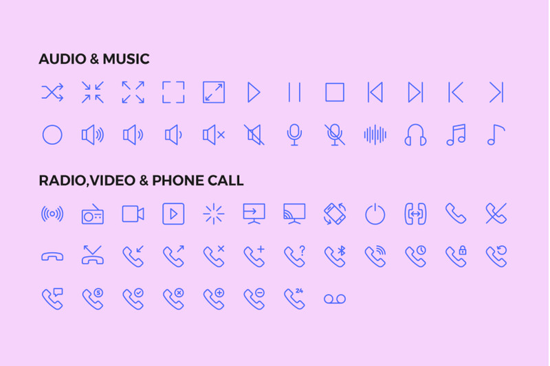 250-user-interface-line-icons