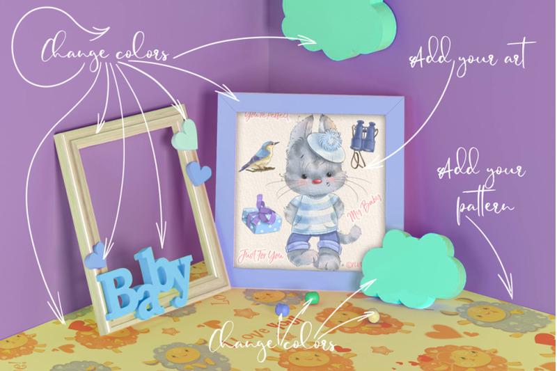 psd-nursery-mockup-kids-room-mockup-blank-wall-print-mockup